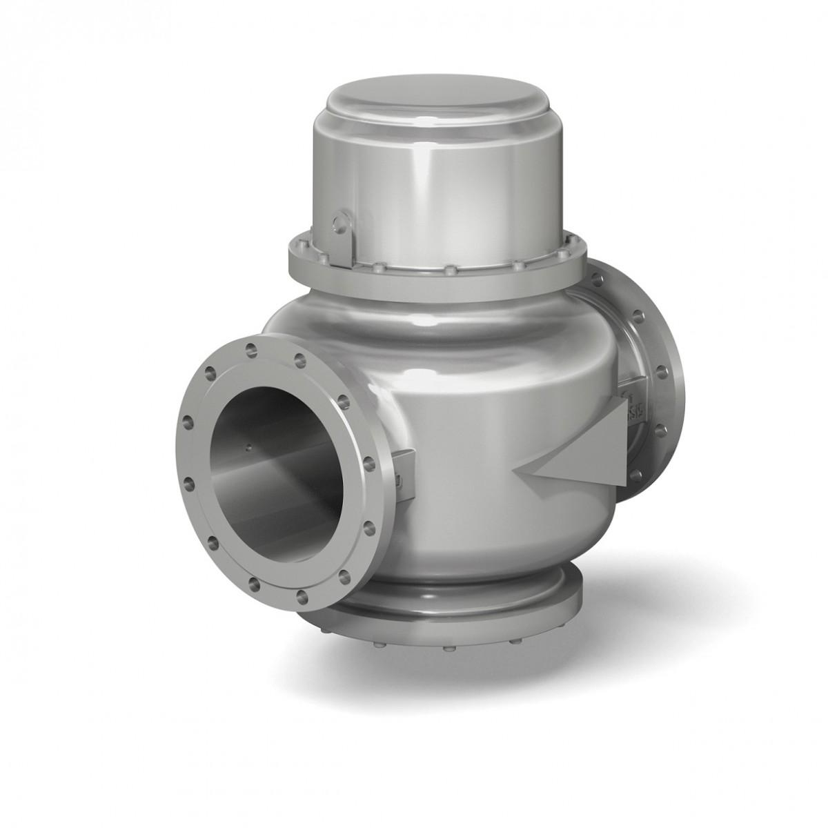 Фильтр ФН 2-2 фл., сталь