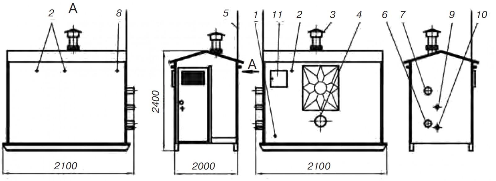 схема грпш-03м-у1