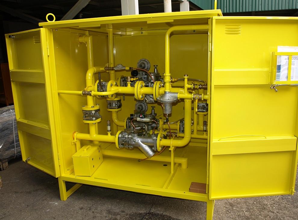 Справочник Оборудование для сжиженных углеводородных газов (1000)