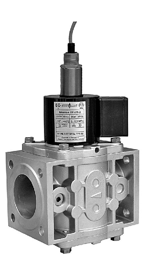 Клапан ВН 4Н-0,5 УХЛ2