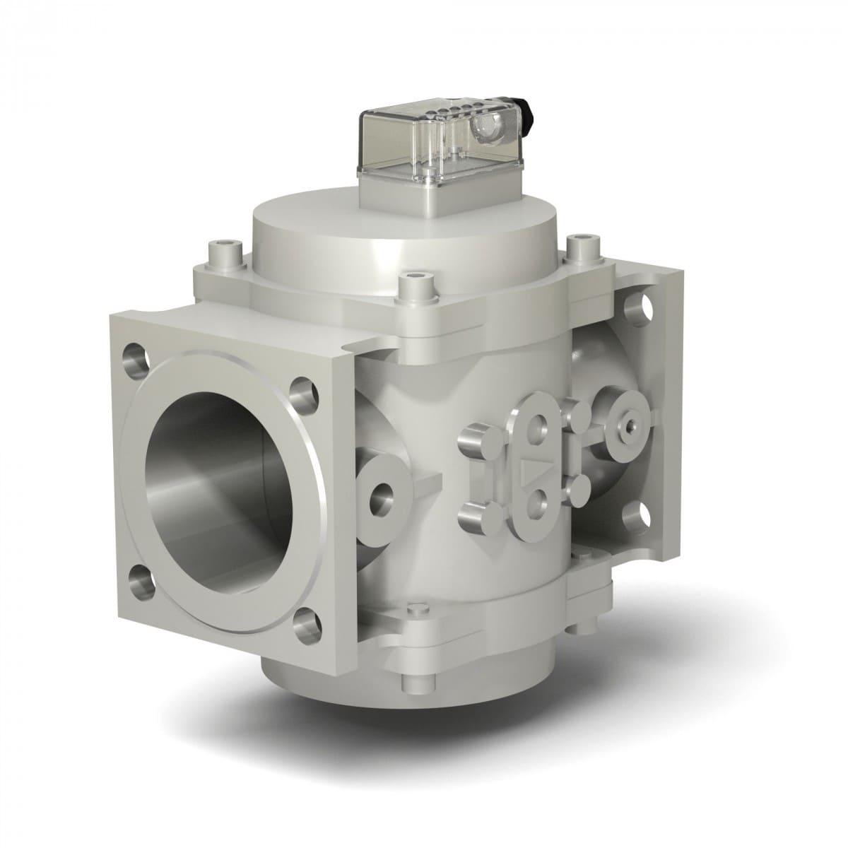 Газовый Фильтр ФН 3-6