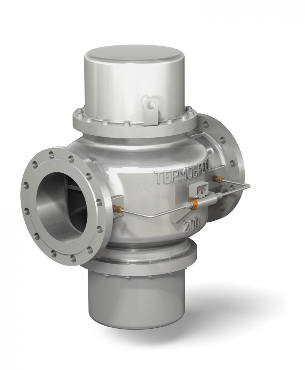 Фильтр Термобрест для газа ФН 12-6.1 м