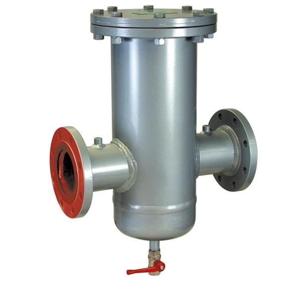 Фильтр газовый ФГ-45-200-1,2, ФГ-100-300-1,2