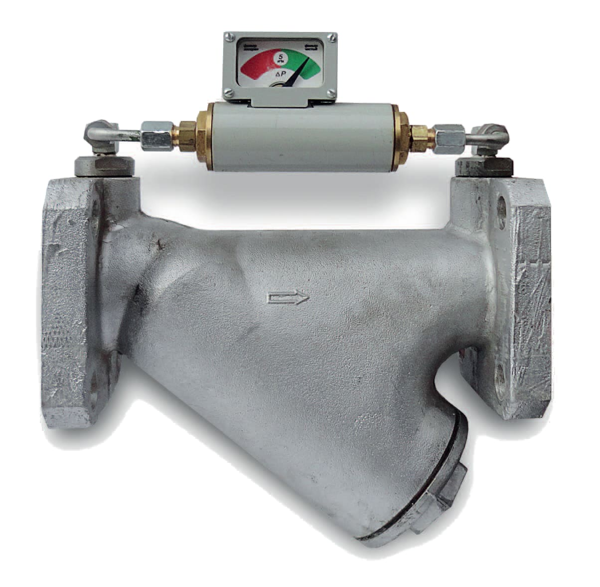 Фильтр газовый сетчатый Чистильщик
