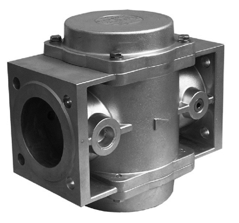 Фильтр газа ФН 4-1