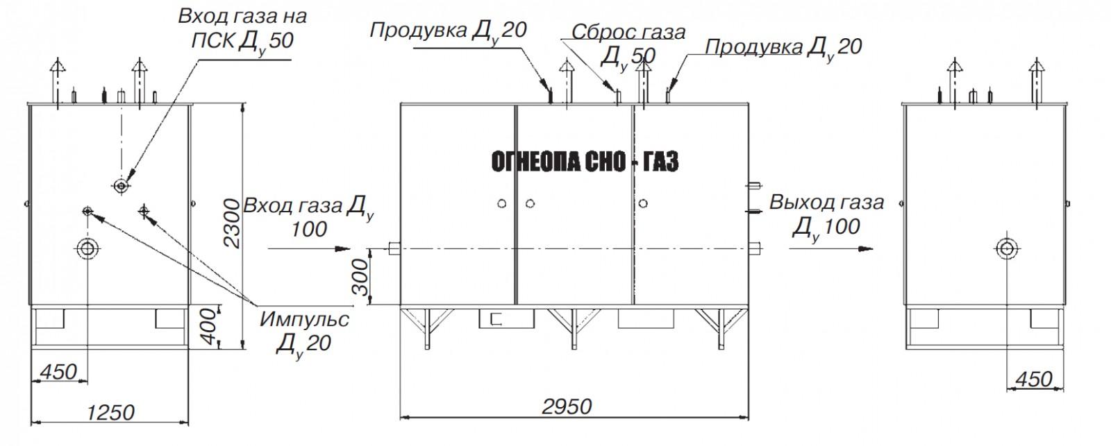 УГРШ-100Н-2-ЭК, УГРШ-100В-2-ЭК узнать цену