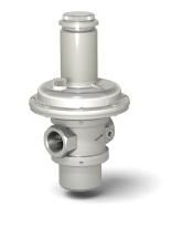 Регуляторы нулевого давления и соотношения газ-воздух