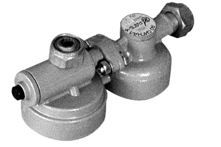 Комплект колец РДП-50Н (6шт)