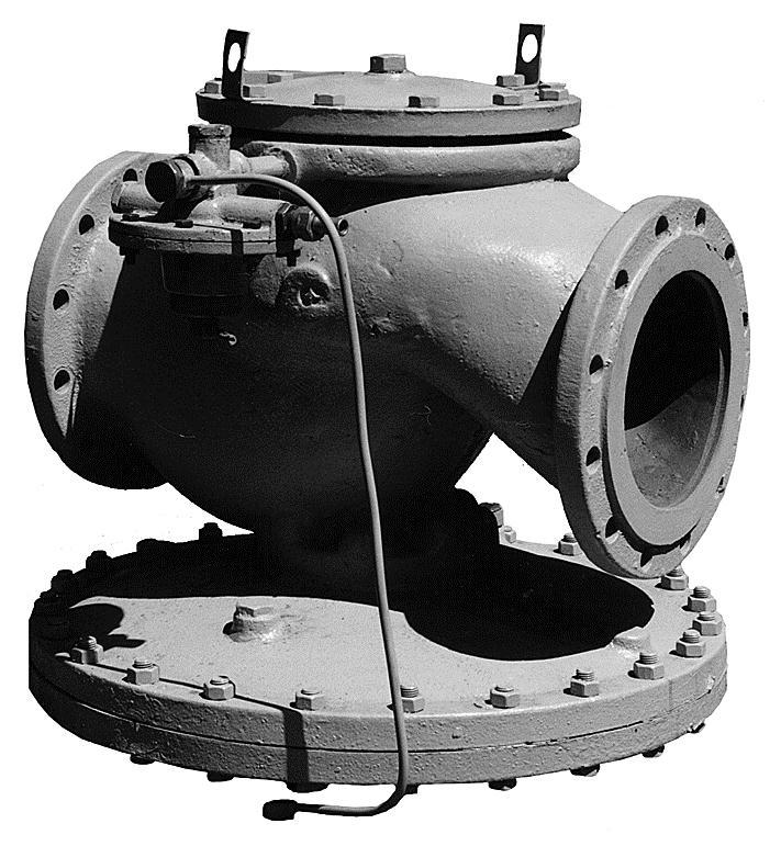 Регулятор давления РДУК2-5035НВ